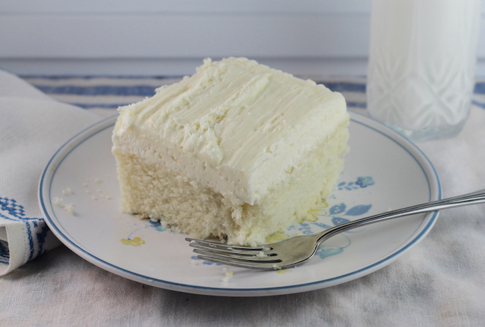 Old Fashioned Frosting