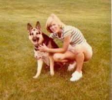 Linda and Schafee