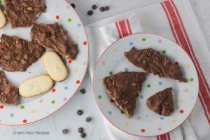 Cookie Bark 4