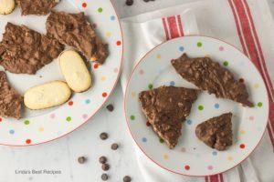 Cookie Bark 3