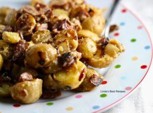 Corned Beef and Potato Hash