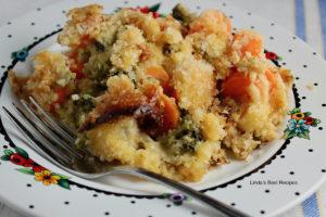 Broccoli Carrot Casserole